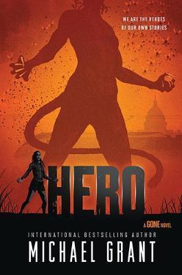 Hero by Michael Grant