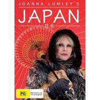 Joanna Lumley's - Japan on DVD