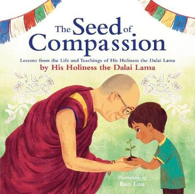 The Seed of Compassion image