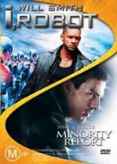 I, Robot/Minority Report (Double Feature) (2 Disc Set) on DVD