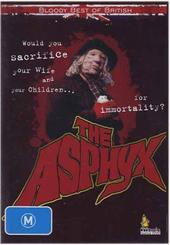 The Asphyx on DVD