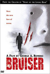 Bruiser on DVD