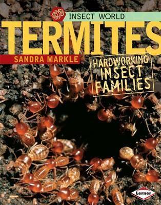 Termites by Sandra Markle