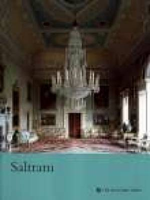Saltram by National Trust