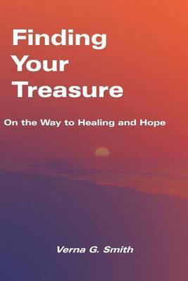 Finding Your Treasure by Verna G. Smith image
