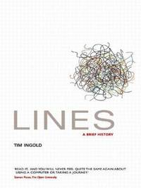 Lines by Tim Ingold image