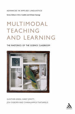 Multimodal Teaching and Learning by Gunther Kress