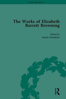 The Works of Elizabeth Barrett Browning by Barbara Neri image