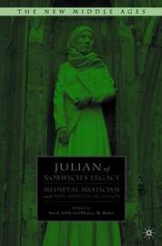 Julian of Norwich's Legacy image