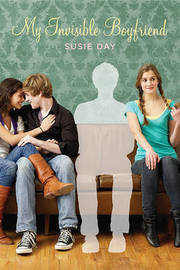 My Invisible Boyfriend by Susie Day image