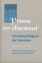Prions en Chantant image