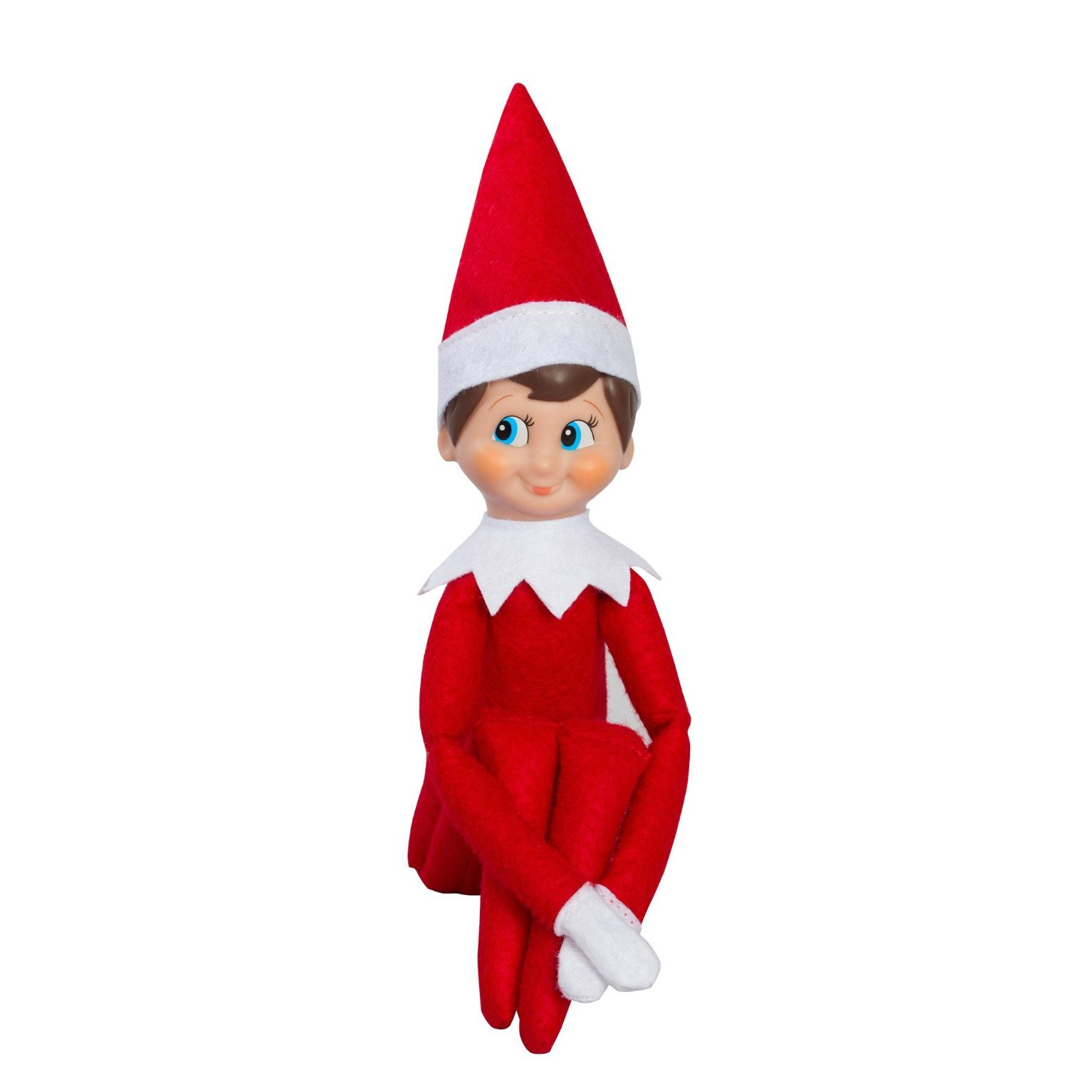 The Elf on the Shelf  a Christmas Tradition  Carol V Aebersold