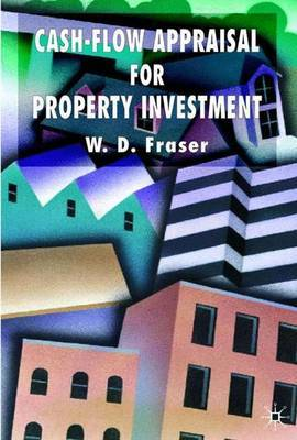 Cash-Flow Appraisal for Property Investment by Will Fraser image
