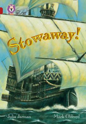 Stowaway! by Julia Jarman