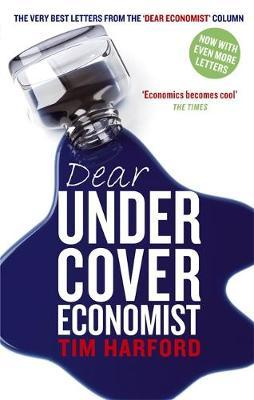 Dear Undercover Economist by Tim Harford image