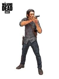 "The Walking Dead: Glenn 10"" Action Figure"