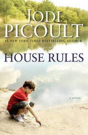 House Rules by Jodi Picoult image