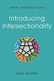 Introducing Intersectionality by Mary Romero