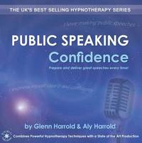 Public Speaking Confidence: Prepare and Deliver Great Speeches Every Time! by Glenn Harrold