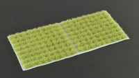 Gamer's Grass Light Green 4mm