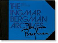 The Ingmar Bergman Archives by Bengt Wanselius