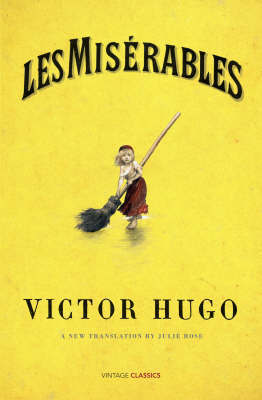 Les Miserables by Victor Hugo image