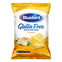 Bluebird Gluten Free Chicken 170g