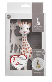 Vulli: Sophie the Giraffe Competition Set