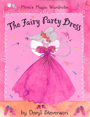 The Fairy Party Dress image