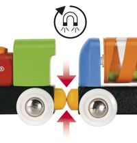 Brio: My First Railway - Beginner Pack image