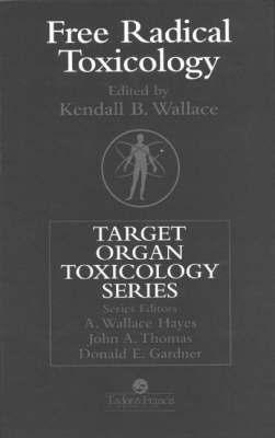 Free Radical Toxicology image