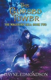 The Cursed Tower by Dayne Edmondson image