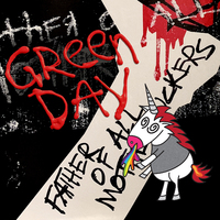 Father Of All by Green Day