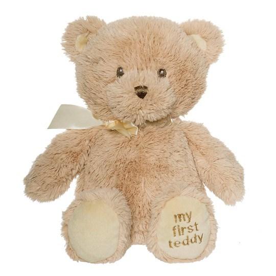 Dinglisar: My First Teddy - Large