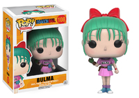 Dragon Ball - Bulma Pop! Vinyl Figure
