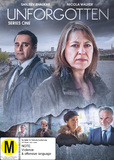 Unforgotten on DVD