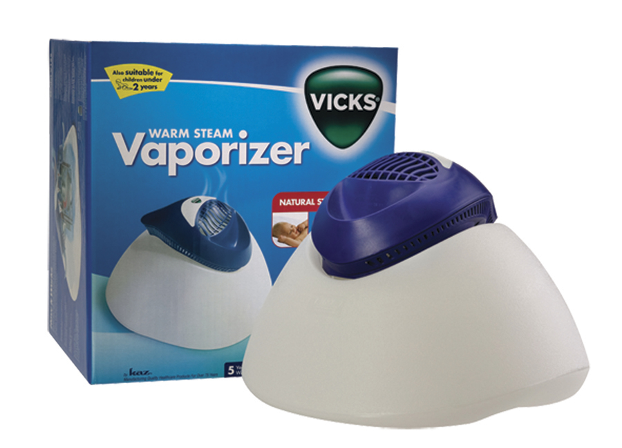 Vicks Warm Steam Vaporizer image
