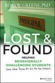 Lost and Found by Ross W. Greene