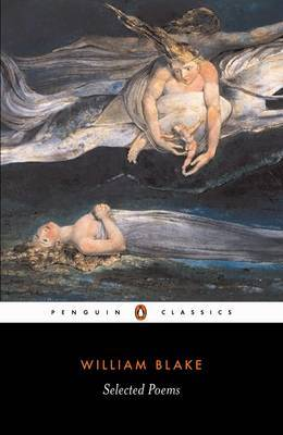 Selected Poems: Blake by William Blake image