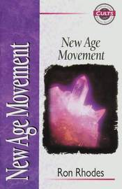 The New Age Movement by Ron Rhodes image