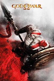 God Of War: Maxi Poster - Key Art 3 (491)