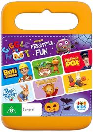 ABC Kids: Frightful Fun on DVD