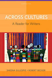 Across Cultures by Sheena Gillespie image