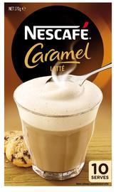 Nescafe Café Menu (Caramel, 10pk)