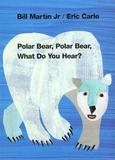 Polar Bear by Eric Carle