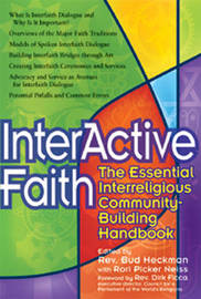 Interactive Faith by Bud Heckman image