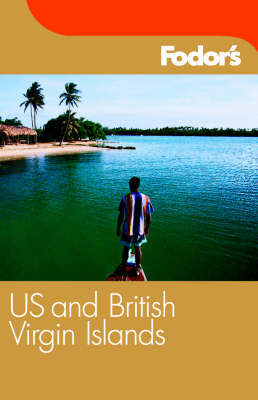 Fodor's US and British Virgin Islands