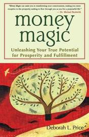Money Magic by Deborah Price image