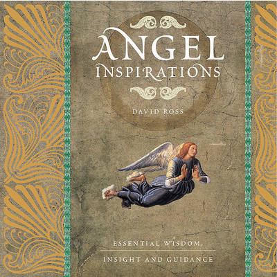 Angel Inspirations by David Ross image