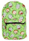 Rick & Morty: Portals - Sublimated Backpack